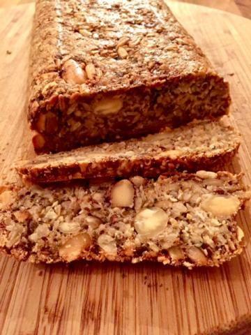 Linda Giese_Veganer Food Blog_brot-ohne-mehl