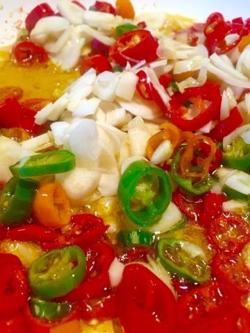 Linda Giese_Veganer Food Blog_feurige-nudelvariation