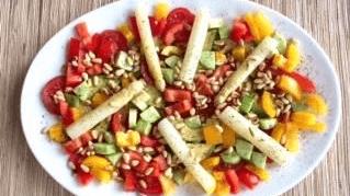 Linda Giese_Veganer Food Blog_karfreitagslunch