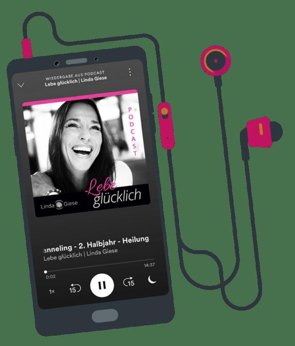 Linda Giese_Lebe Glücklich Podcast_Expertin für Potenzialentfaltung und Autorin