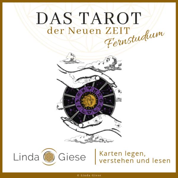 Linda Giese_Das Tarot der Neuen Zeit_Lerne Tarot_Karten legen_Katen verstehen_Karten lesen