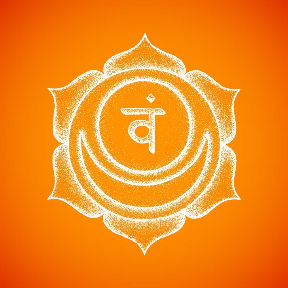Sakralchakra öffnen - Svadhisthana - Chakra Bedeutung - Ausbildung Chakra Therapeut - Linda Giese