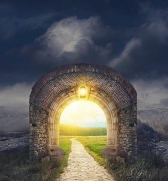Seins Potenzial_Potenzial leben_Spirituelle Weiterentwicklung