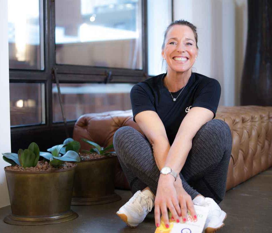 Linda Giese_Persönliche Weiterentwicklung_spirituelle Weiterentwicklung_Lindas Home