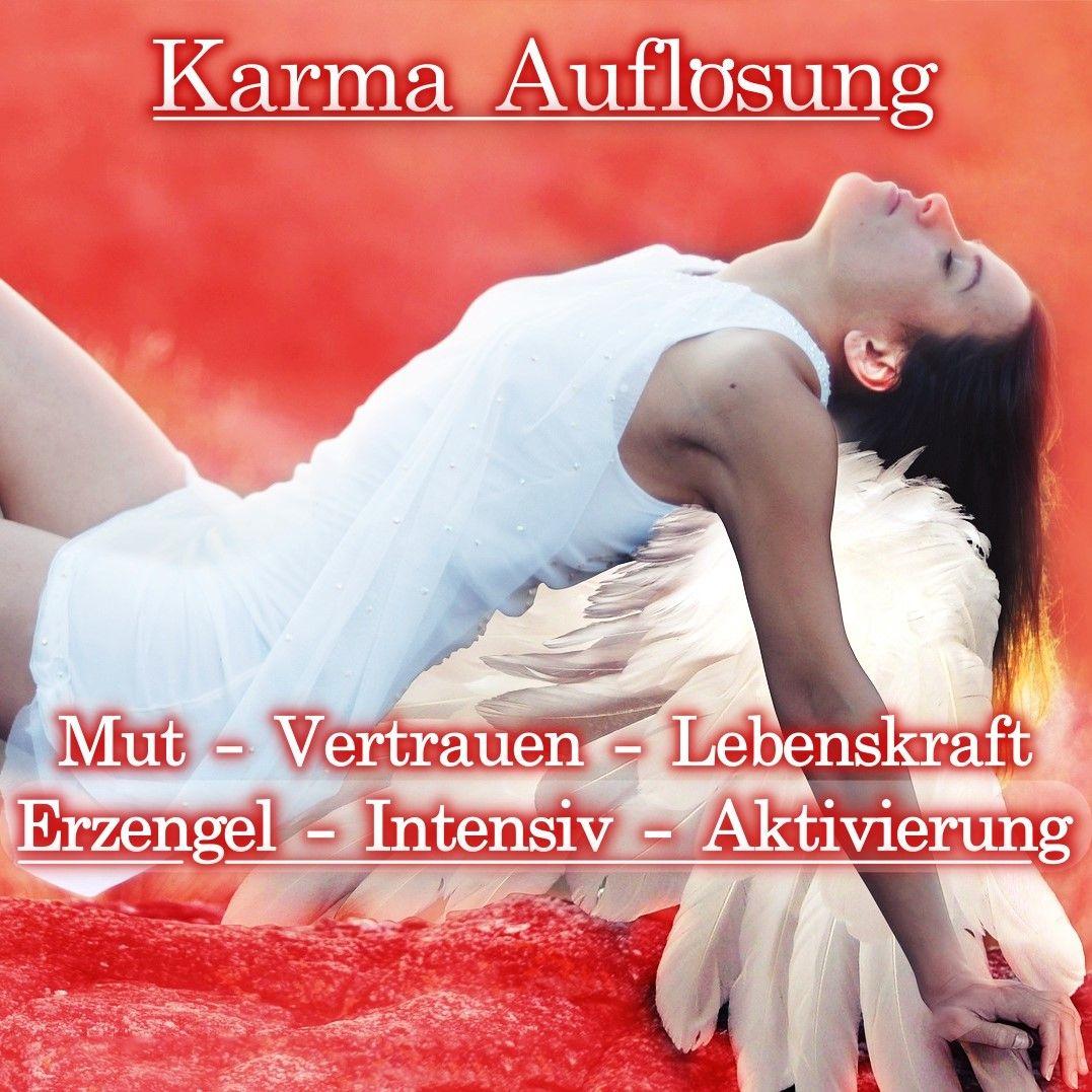 Meditationen Karma Auflösung - Linda Giese - Lebe dein Potenzial
