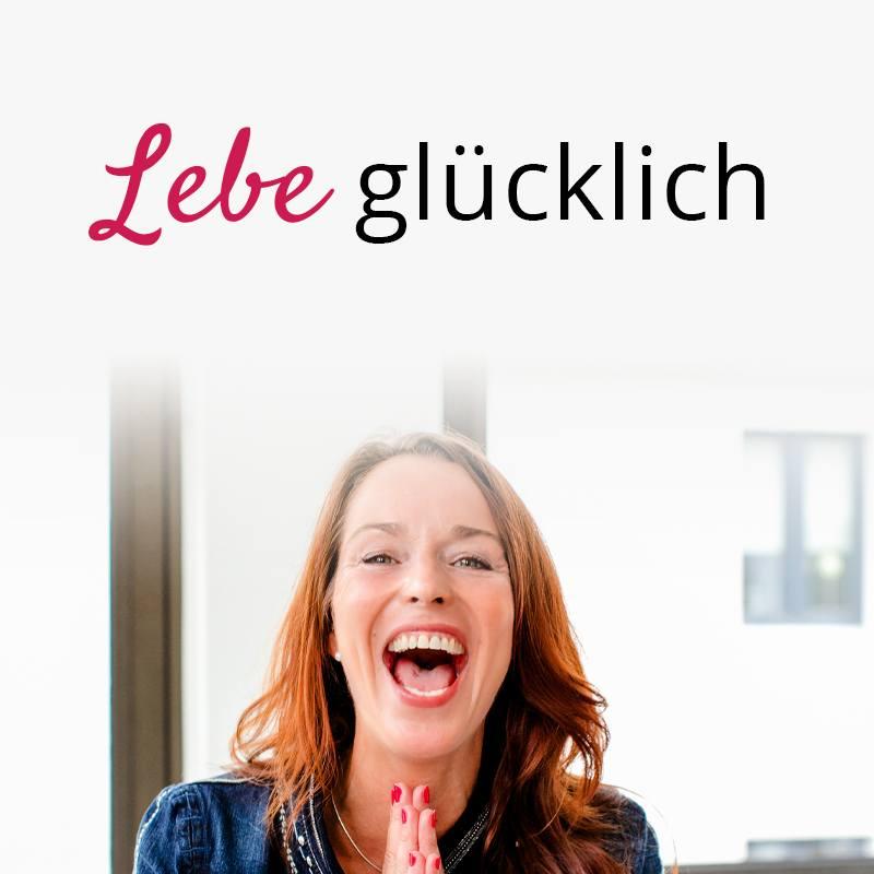 Linda Giese - Lebe glüklich Podcast