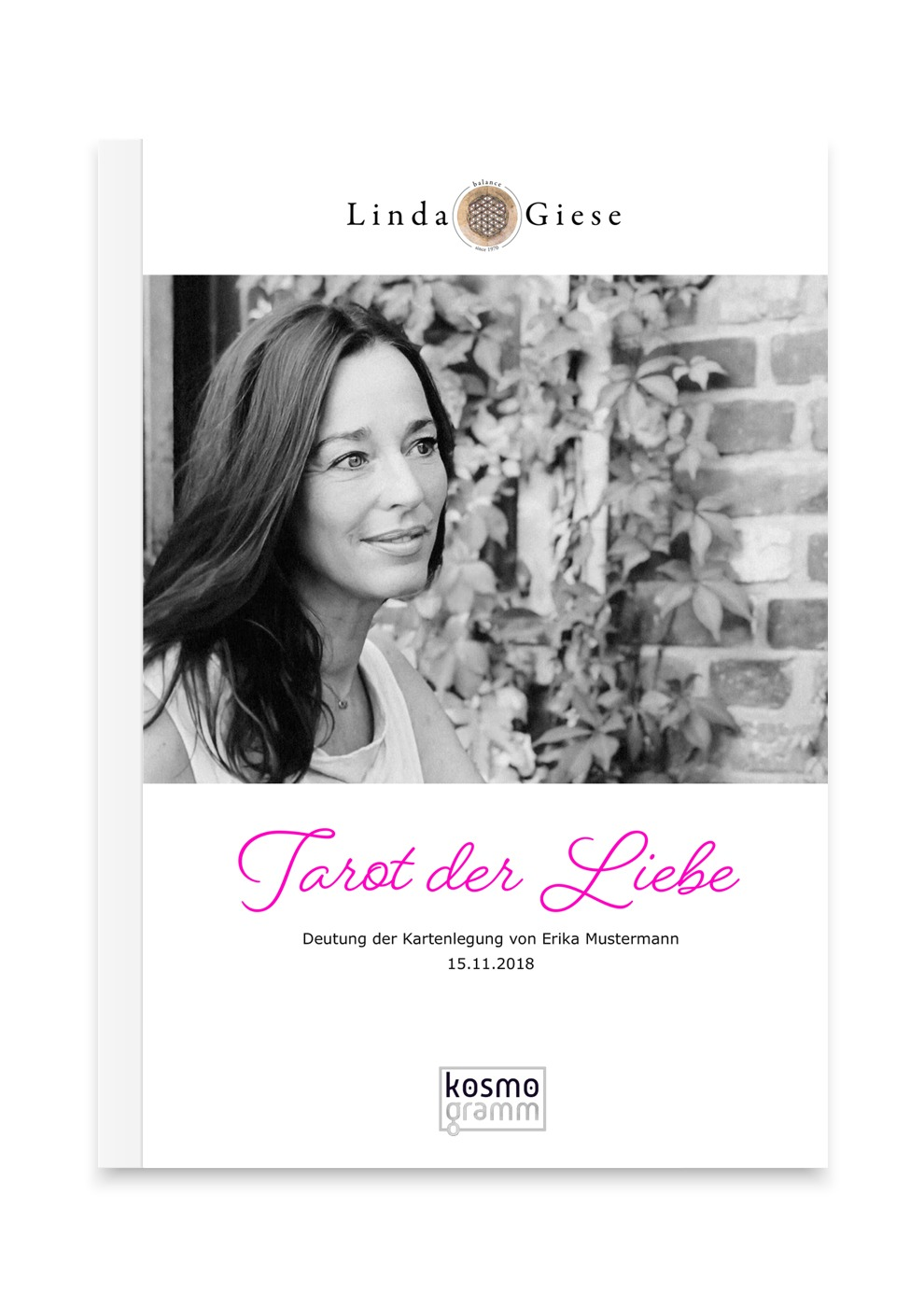 LIda Giese_Tarot der Liebe_Expertin für Spiritualität_Expertin für spirituelle Lebensberatung