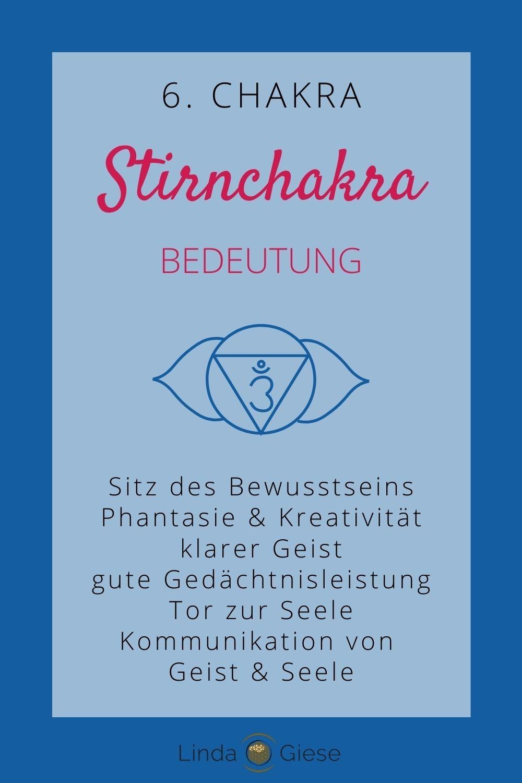 Stirnchakra Bedeutung - Linda Giese